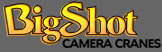 Big Shot Camera Cranes logo